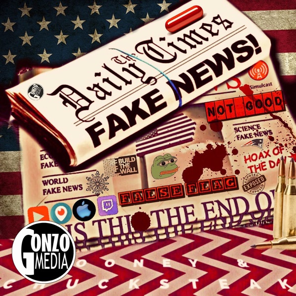 Fake News Podcast Show