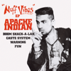 Apache Indian - Nuff Vibes -EP artwork