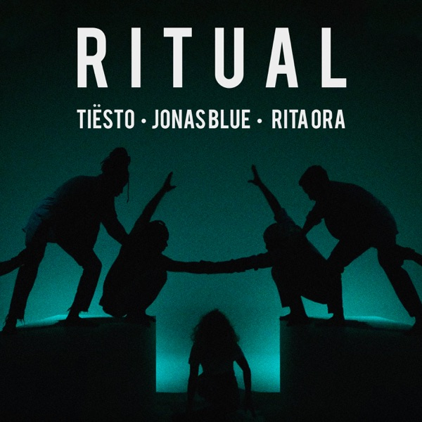 Cover art for Ritual