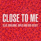 Close to Me (Red Velvet Remix) - Ellie Goulding, Diplo & Red Velvet