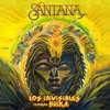 Los Invisibles (feat. Buika) - Single, Santana