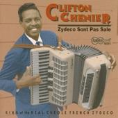 Clifton Chenier - Je Suis En Recolteur
