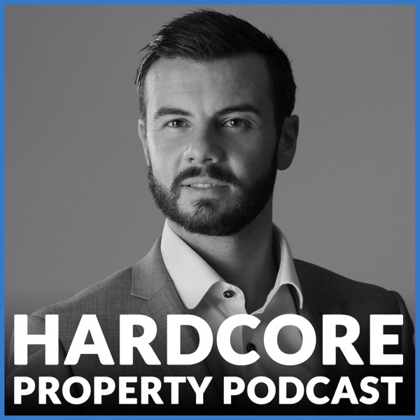 The Hardcore Property Podcast, with Paul McFadden