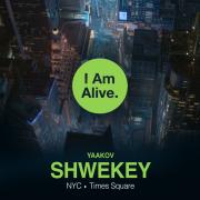 I Am Alive - Yaakov Shwekey - Yaakov Shwekey