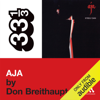 Don Breithaupt - Steely Dan's Aja (33 1/3 Series) (Unabridged) artwork