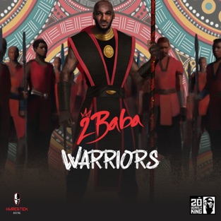 2Baba – Warriors [iTunes Plus AAC M4A]