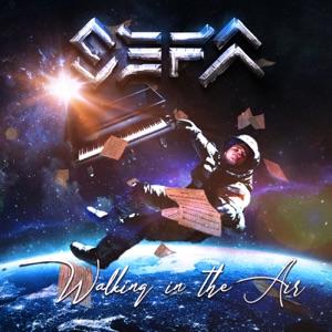 Sefa - Walking in the Air