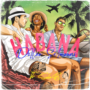 Dollar Selmouni - Habana feat. Sule B