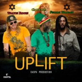 Travis Roots - Uplift (feat. Julian Marley & Capleton)
