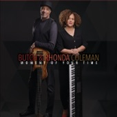 Butch & Rhonda Coleman - Bean's Groove