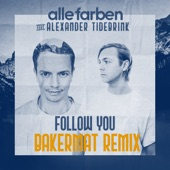 Follow You (Bakermat Remix) artwork
