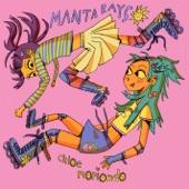 chloe moriondo - Manta Rays
