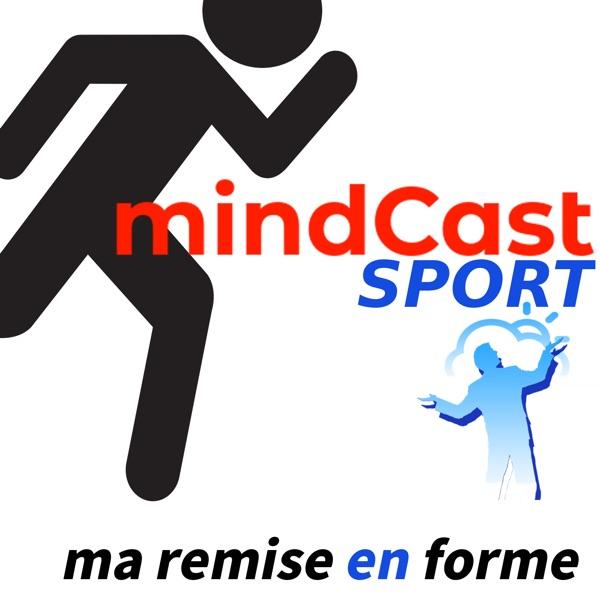ma remise en forme, mindCast Sport