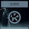 le Shuuk - Sandmann Grafik