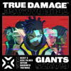 True Damage, Becky G & Keke Palmer - Giants (feat. DUCKWRTH, Thutmose, League of Legends & SOYEON) 插圖
