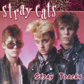 Stray Cats - Baby What You Want Me To Do (Live At The Roxy 1981)
