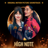 The High Note (Original Motion Picture Soundtrack) - Various Artists