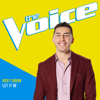 Let It Be (The Voice Performance) - Ricky Duran