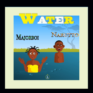 Narutto & Majorboi - Water