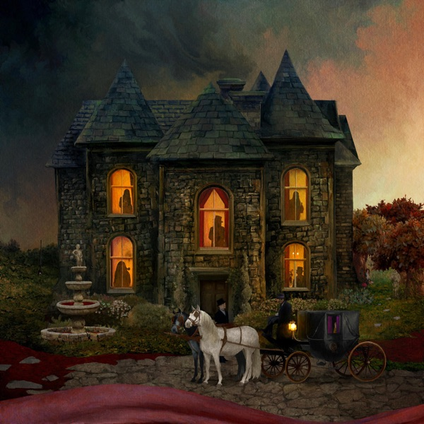 Opeth - In Cauda Venenum album wiki, reviews