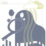 Oval - Twirror