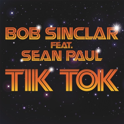Tik Tok - Sean Paul