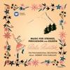 Bartók: Music for Strings, Percussion and Celesta, Sz. 106 - EP, Herbert von Karajan & Philharmonia Orchestra