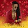 Andy Bumuntu - On Fire artwork