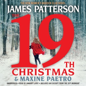 The 19th Christmas - James Patterson & Maxine Paetro audiobook, mp3