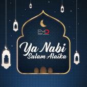 Ya Nabi Salam Alaika - A. R. Reihana, Emil Muhammed & Zia Ul Haq