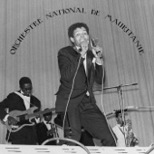Orchestre National de Mauritanie - Senam-Mosso