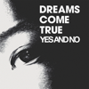 DREAMS COME TRUE - YES AND NO アートワーク