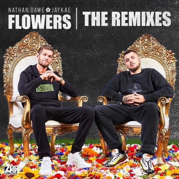 Nathan Dawe / Jaykae - Flowers