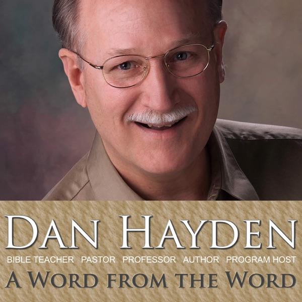 A Word from the Word - Daily Feature