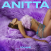 Anitta - Tócame (feat. Arcangel & De La Ghetto) обложка