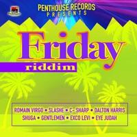 Friday Riddim