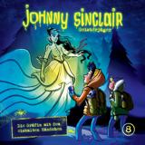 08: Die Gräfin mit dem eiskalten Händchen (Teil 2 von 3) - Johnny Sinclair