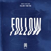 MONSTA X - FOLLOW - FIND YOU artwork