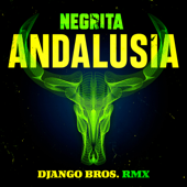 Andalusia (Django Bros Remix)