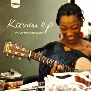 Fatoumata Diawara - Kanou - EP