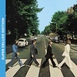 The Beatles - Abbey Road (Super Deluxe Edition) (2019) LEAK ALBUM