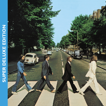 The Beatles Abbey Road (Super Deluxe Edition) music review