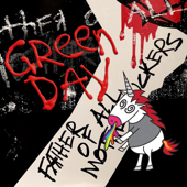 Father of All... - Green Day Cover Art