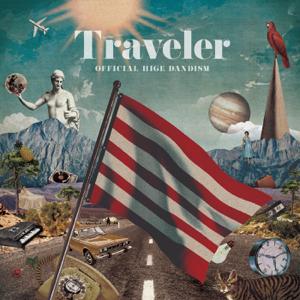 髭男dism - Traveler