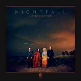 Little Big Town – Nightfall [iTunes Plus M4A]