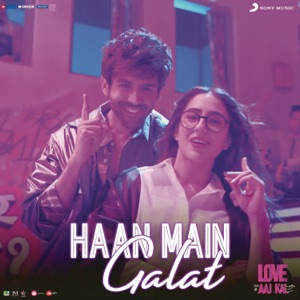 "Haan Main Galat (From ""Love Aaj Kal"") - Single"