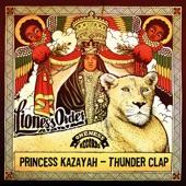 Prinzess Kazayah - Thunder Clap