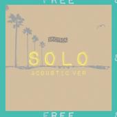 SOLO (Acoustic ver.)/SPiCYSOLジャケット画像