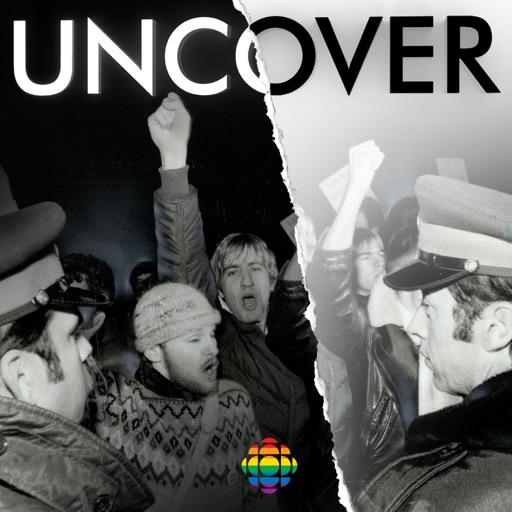 Cover image of Uncover