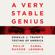 Philip Rucker & Carol Leonnig - A Very Stable Genius: Donald J. Trump's Testing of America (Unabridged)